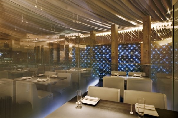 morimoto restaurant in new york city