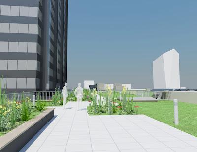 peco green roof philadelphia