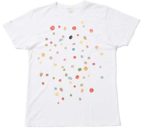 chewing gum t-shirt