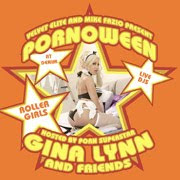 The club's latest high jinks: porn star Gina Lynn will host Denim's ...