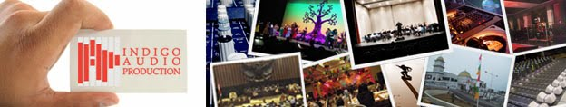 Sewa Sound System, Rental Sound di Jakarta, Bogor, Tangerang, Depok, Bekasi, Indigo Audio Pro