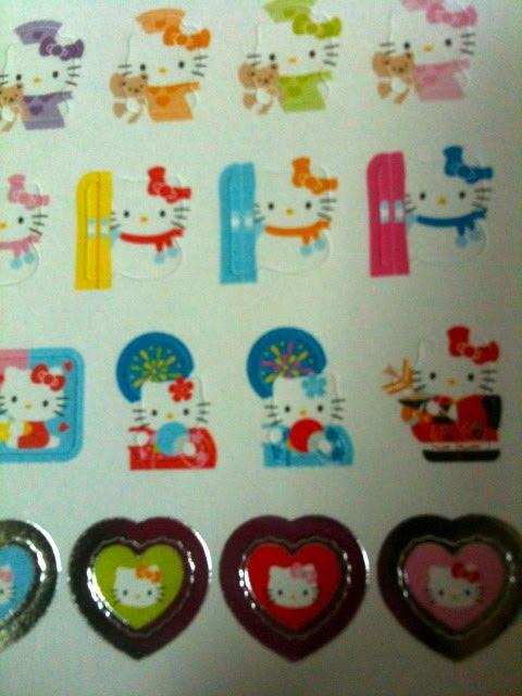 hello kitty january calendar 2011. Hello Kitty January Calendar.
