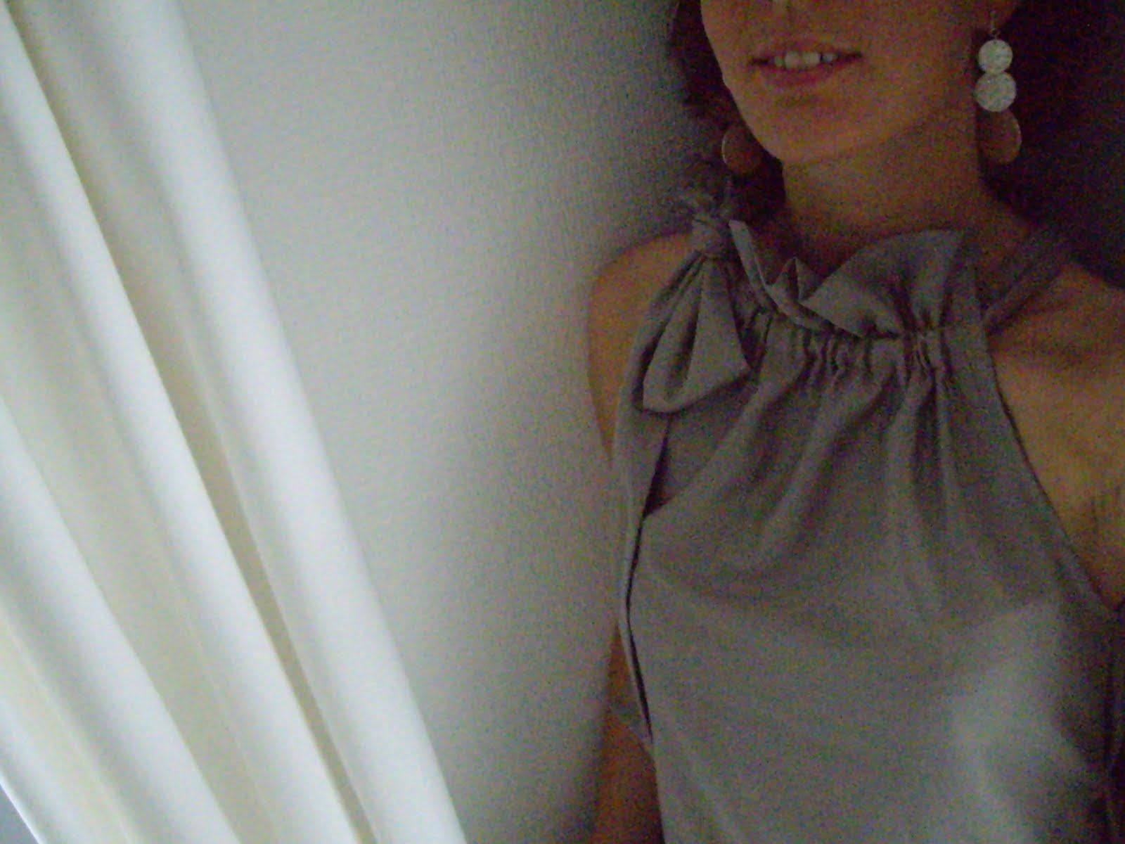 Coudre une robe pour la fille la plus