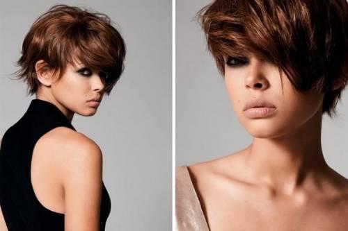 Cortes de cabelo curto feminino 2011 – Fotos
