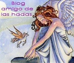 Premio Blog Amigo de las hadas