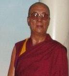 दलाई लामा - चित्र सौजन्य: अनुराग शर्मा