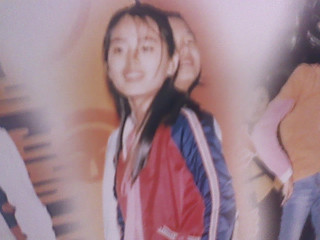 After School: [picture] nana pre-debut