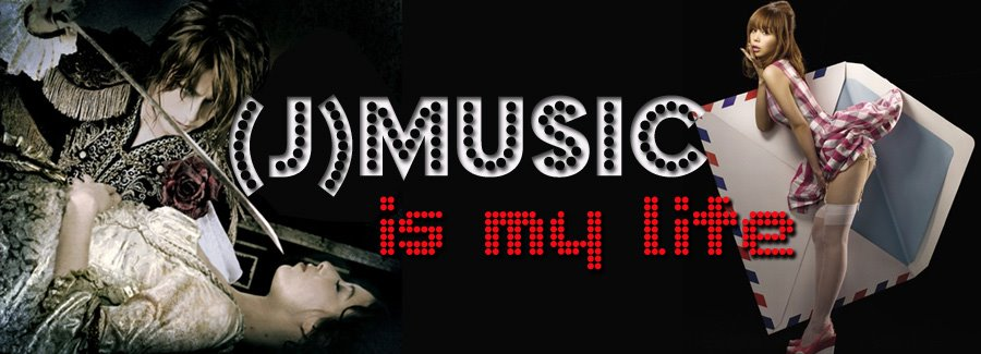 (J)music is my Life!