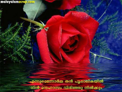love quotes in malayalam. love poems in malayalam. love