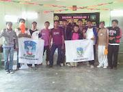 panitia dan peserta DM 1 (19-21 maret 2010)