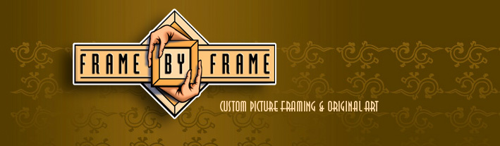 What's new At Frame By Frame