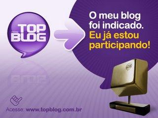 Concurso Premio TOPBLOG