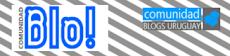Servicio promocionado: Banco de datos de blogs uruguayos