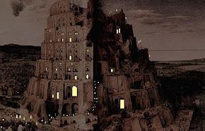 Bagliori nel buio di Babele