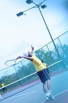 karisma 2008:tennis -echiezen 4zan..haha