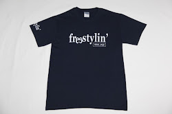 Freestylin T`Shirts