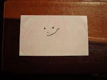 Bubble Gum Smiley