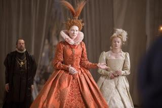 Elizabethan Costumes