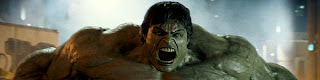 The Incredible Hulk movie reviews