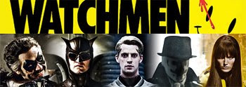 The Watchmen Movie Costumes