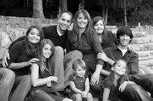 Peay Family