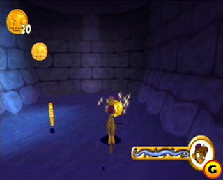 zz Aladdin in Nasirais Revenge PC Game