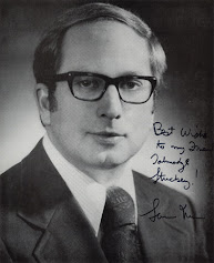 Sam Nunn (D-Perry)