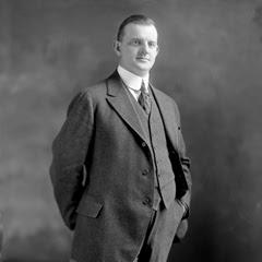 Carl Vinson (D-Milledgeville)