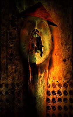 Grzegorz Kmin El pintor del diablo