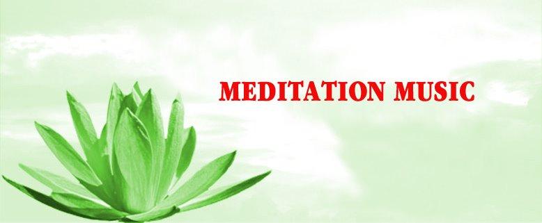 Yoga & Meditation Music