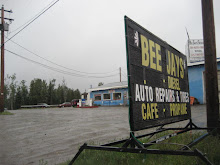 Bee - Jays Truck Stop