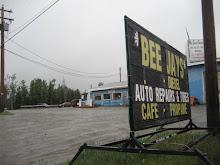 Bee - Jays Truck Stop