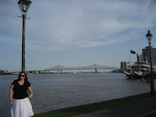 Lena and the Mississippi