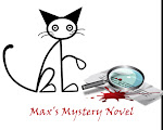 Max&#39;s Mystery Novel