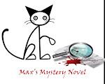 Max's Mystery Novel