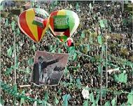 """""""حماس"""" تستعد لمواجهة الاحتلال و""""فتح"""" تنظم مسابقات الجمال"""