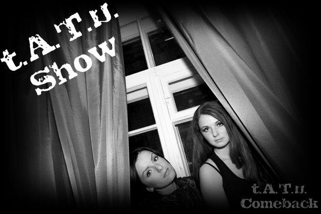 t.A.T.u. Show
