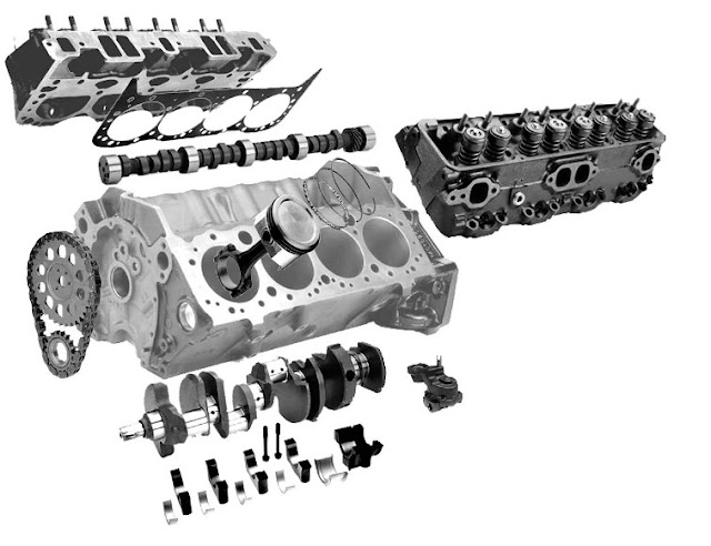 engine parts exploded view electrical engineering] with 28+ More Ideas