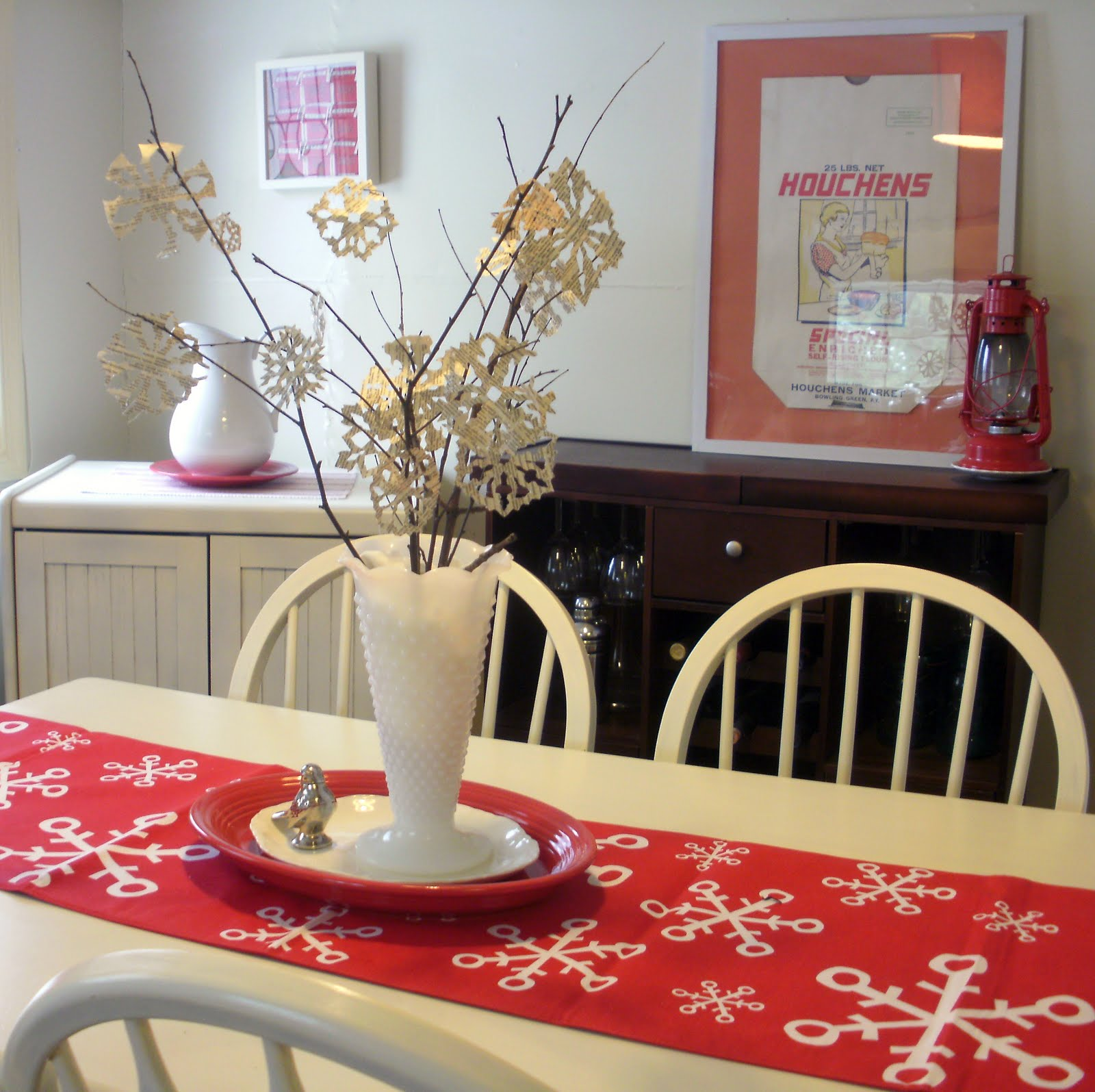 Little Red Roost: January 2011