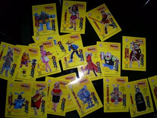 Mundo Cards Turma Nica Jovem Foram Lan Ados