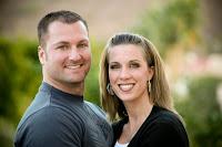 Seth and Jill