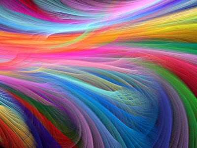 abstract wallpapers for desktop hd. Rainbow HD Abstract Wallpaper