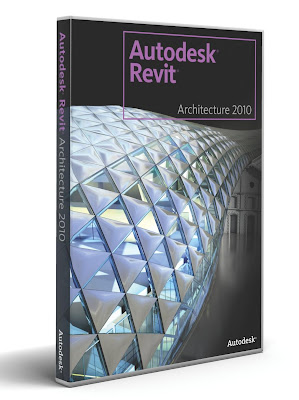 Autodesk Revit Architecture 2010 Ultima versin FULL