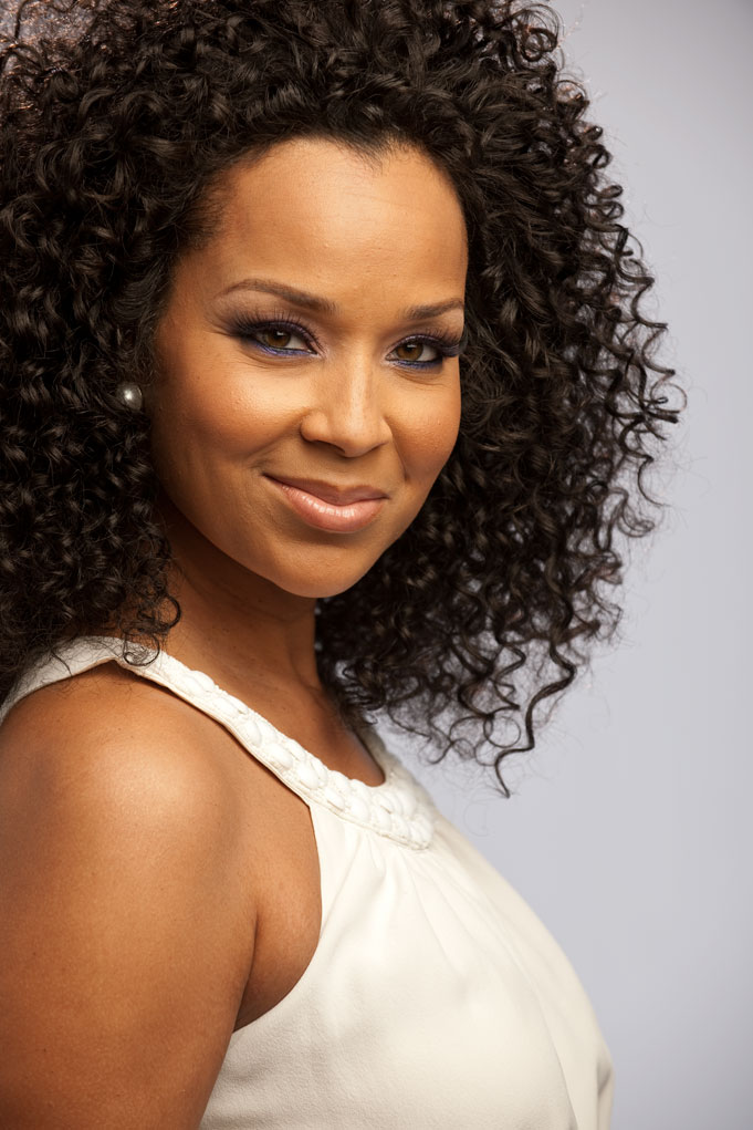 Top Picture of Lisa Raye Hairstyles | Floyd Donaldson Journal