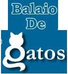 BALAIO DE GATOS