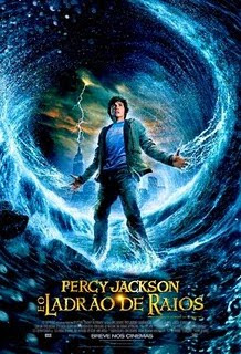 percy jackson Percy Jackson e o Ladrão de Raios – Legendado