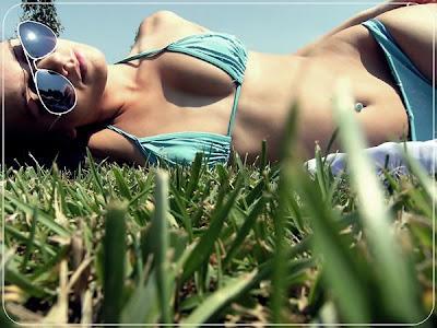 Chicas del hi5 en bikini