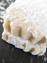 Lavender Vanilla Shortbread