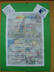 Poster Eco-Código 2008/2009