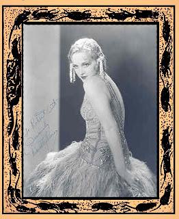 Dorothy Deveridge